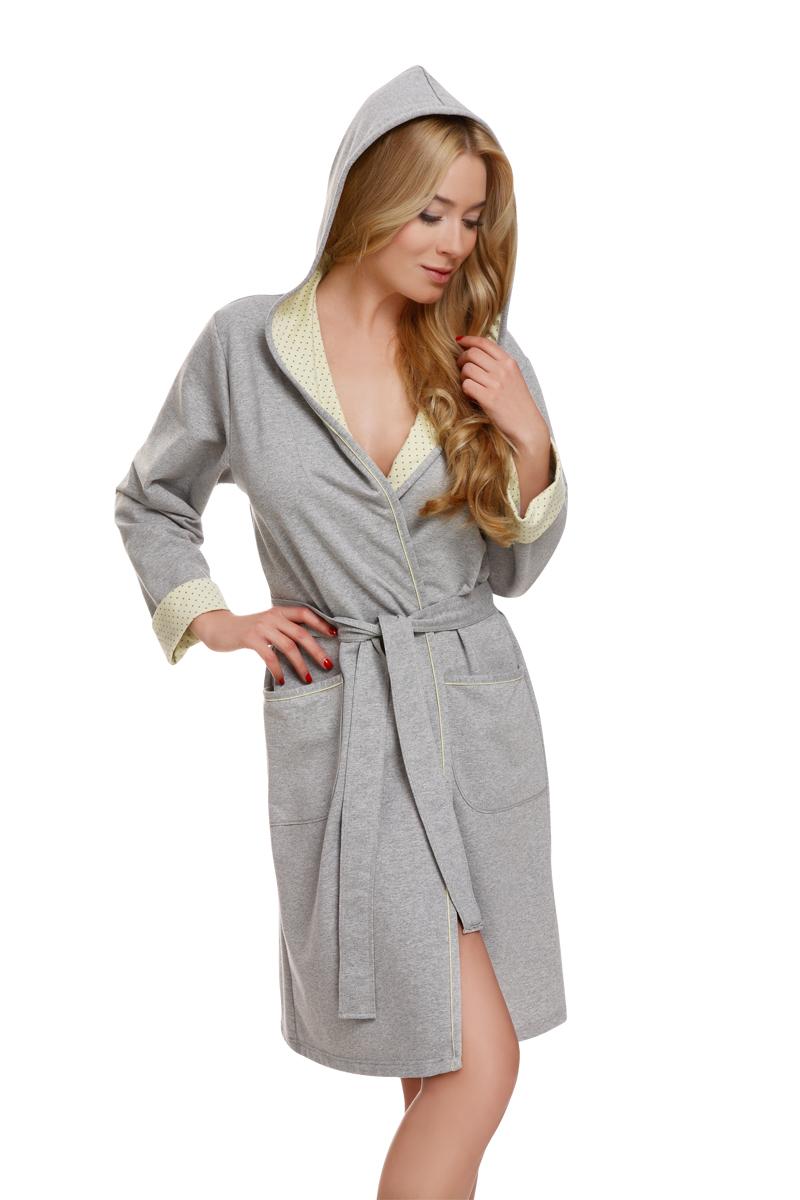 0e963911c5ff4b Szlafrok damski Italian Fashion Komfort